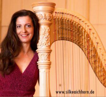 Kulturplatz-Konzert: Harfenkonzert